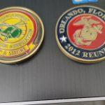 Orlando coin